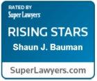 bauman-law-super-lawyers-rising-stars-badge