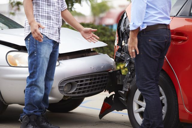 Car Accident Attorney Antelope Valley