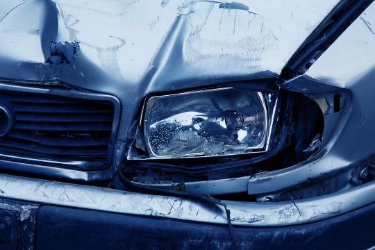 Car Accident Lawyer Bakersfield