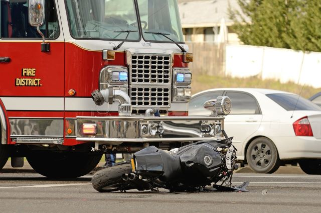 Motorcycle Accident Attorney Ventura