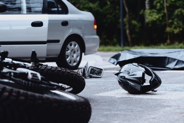Vehicle Accident Lawyer Bakersfield